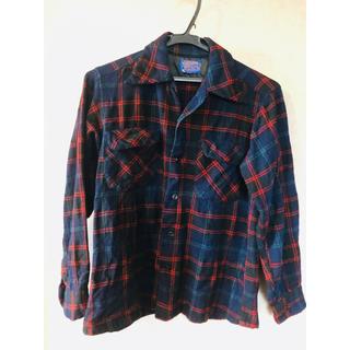 ペンドルトン(PENDLETON)のPENDLETONペンドルトン ウールシャツ(シャツ)