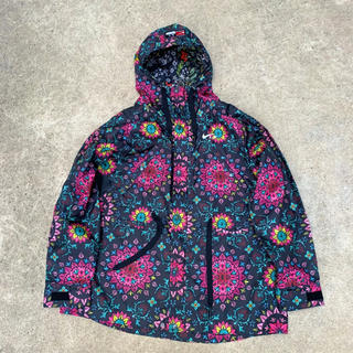 バーバリー(BURBERRY)のNIKELAB X RICCARDO TISCI Rain Jacket(ナイロンジャケット)