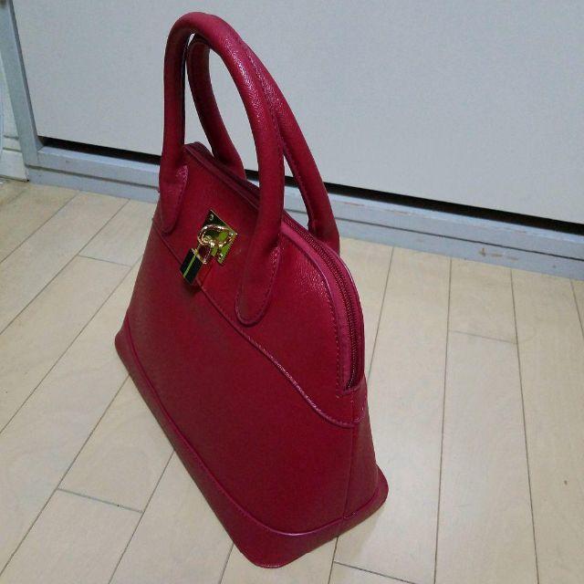 one*way(ワンウェイ)のOneWay ハンドバッグ レディースのバッグ(ハンドバッグ)の商品写真