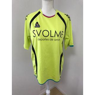 SVOLME スボルメ プラシャツM(ウェア)