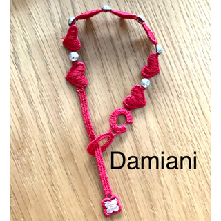 ダミアーニ(Damiani)の値下げ ダミアーニ damiani ダイアモンド3p ブレスレット(ブレスレット)