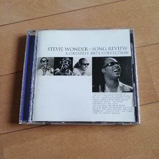 STEVIE WONDER / Greatest Hits Collection(R&B/ソウル)