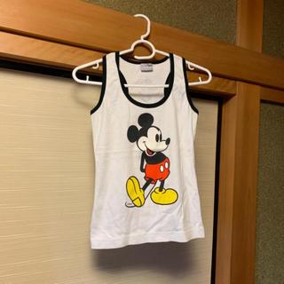 ディズニー(Disney)のディズニータンクトップ(タンクトップ)