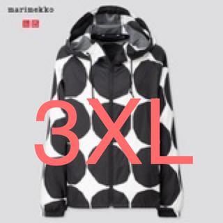marimekko - 即発送可能! ジャケット マリメッコ UNIQLOコラボ 海外限定