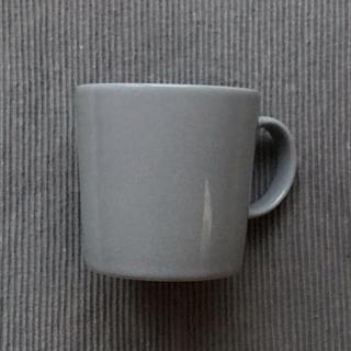 イッタラ(iittala)のiittala グレーマグカップ 1点(グラス/カップ)