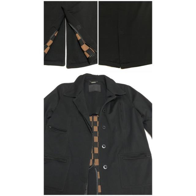 FENDI(フェンディ)のFENDI /  フェンディ  チェスターコート レディースのジャケット/アウター(ロングコート)の商品写真