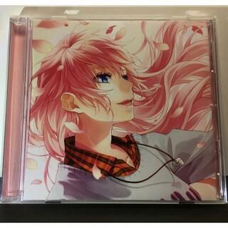 CHICO with honeyworks 恋色に咲け cd(ボーカロイド)