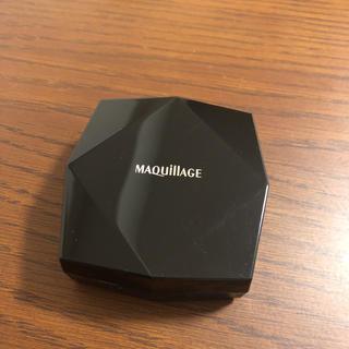 マキアージュ(MAQuillAGE)のマキアージュ ハイライト 400円(フェイスパウダー)