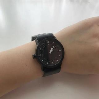 ビューティアンドユースユナイテッドアローズ(BEAUTY&YOUTH UNITED ARROWS)の【ユニセックス】TID Watches 36mm No.1 時計(腕時計)