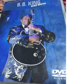 BB KING BLUES Master DVD インポート(ブルース)
