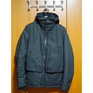 タトラス(TATRAS)の定価10万 70%オフ MONOBI 中綿ジャケット TATRAS JAPAN(ダウンジャケット)