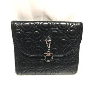 フェラガモ(Ferragamo)の【正規品】フェラガモ 2つ折り財布(財布)