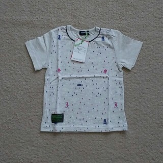 クレードスコープ(kladskap)の未使用タグ付き⭐クレードスコープ Tシャツ 90(Tシャツ/カットソー)