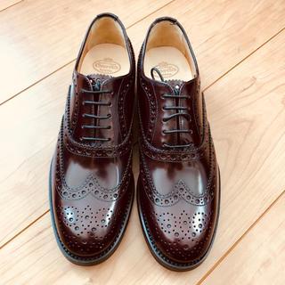 チャーチ(Church's)のチャーチ レディースバーウッド36.5(ローファー/革靴)