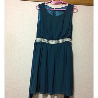 シマムラ(しまむら)のドレス 結婚式 二次会(ミディアムドレス)