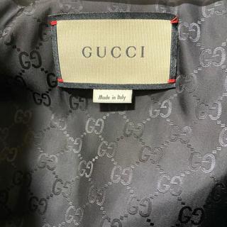 グッチ(Gucci)のグッチ メンズ ベスト(ダウンベスト)