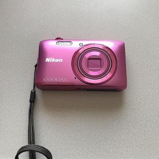 ニコン(Nikon)のNikon COOLPIX Style COOLPIX S3600 (コンパクトデジタルカメラ)