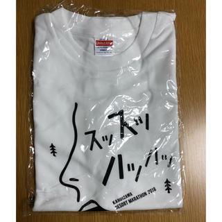 軽井沢リゾートマラソン2018記念Tシャツ(ランニング/ジョギング)