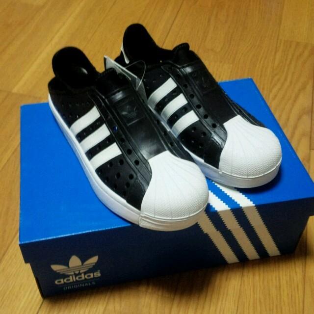 online store a9045 56531 adidas(アディダス)のBEACHSTAR メンズの靴シューズ(その他)の商品
