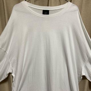 ピースマイナスワン(PEACEMINUSONE)のPEACEMINUSONE ロングTシャツ (Tシャツ/カットソー(七分/長袖))