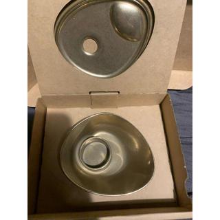 イソップ(Aesop)のAesop ブラス オイルバーナー(アロマポット/アロマランプ/芳香器)