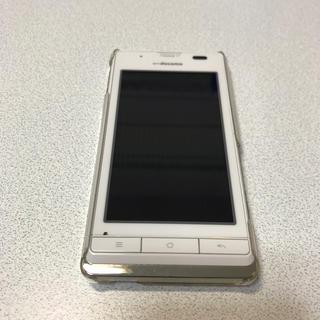 アクオス(AQUOS)のAQUOS PHONE SH-13C(スマートフォン本体)
