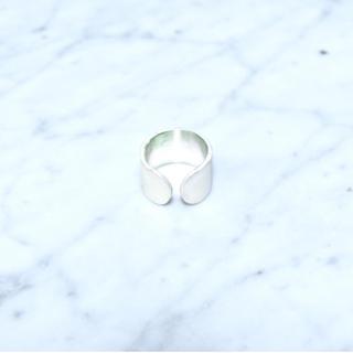 ロンハーマン(Ron Herman)のshinya (the ring white britannia silver)(リング(指輪))