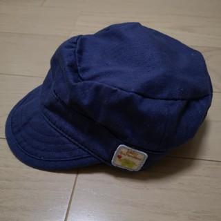エフオーファクトリー(F.O.Factory)の中古 帽子 44センチ(ロンパース)