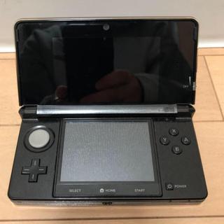 ニンテンドー3DS(ニンテンドー3DS)のまめたんさん専用(携帯用ゲーム機本体)