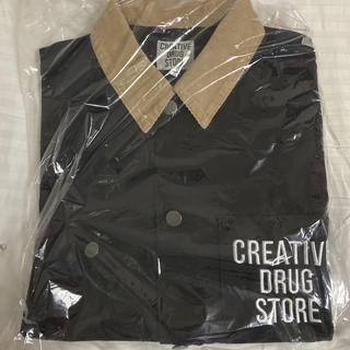 シュプリーム(Supreme)のcreative drug store Coverall Lサイズ(カバーオール)