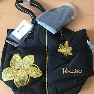 パラディーゾ(Paradiso)のParadisoトートバッグ(トートバッグ)