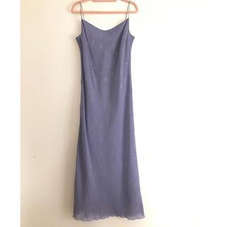 アトリエサブ(ATELIER SAB)のドレス(ミディアムドレス)