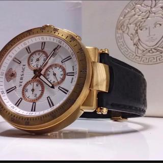 ヴェルサーチ(VERSACE)のVERSACE ヴェルサーチ 腕時計(腕時計(アナログ))