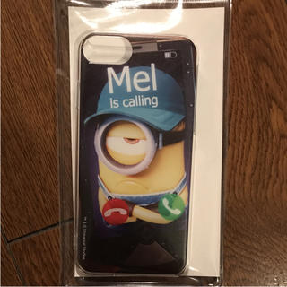 ミニオン(ミニオン)の【新品未使用】ミニオン  iphoneケース(iPhoneケース)