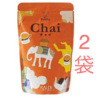 カルディ(KALDI)のカルディ インスタント チャイ 150g(茶)