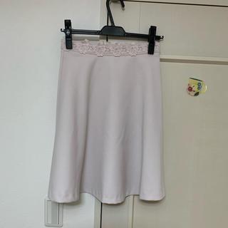 プロポーションボディドレッシング(PROPORTION BODY DRESSING)のスカート(ひざ丈スカート)