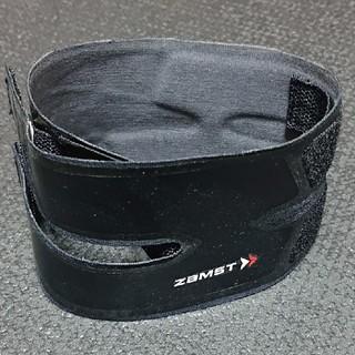 ザムスト(ZAMST)の手首サポーター (L)(トレーニング用品)