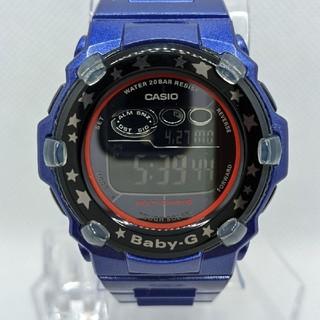 ベビージー(Baby-G)のG-SHOCK baby-G BGR-3000GS-2JF タフソーラー(腕時計(デジタル))