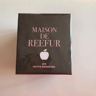メゾンドリーファー(Maison de Reefur)のMAISON DE REEFFUR キャンドル(キャンドル)