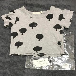コドモビームス(こどもビームス)のKID+KIND  Tシャツ 18〜24m  80.85.90(Tシャツ)