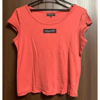 インテレクション(INTELECTION)のTシャツ(Tシャツ(半袖/袖なし))