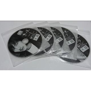 日韓共同制作ドラマ  赤と黒 全9巻 DVDセット  レンタル落ち(TVドラマ)