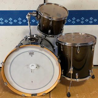 Pearl VISION SST ALL BIRCH PLY SHELL 3点(セット)
