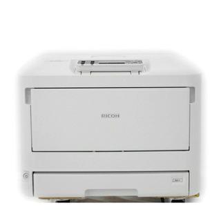 リコー(RICOH)の最終値下げ 中古美品 RICOH SP C750 カラーレーザープリンター A3(PC周辺機器)