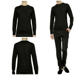 ルシェルブルー(LE CIEL BLEU)のAMeRIE Tシャツセーター 長袖 LE CIEL BLEU(Tシャツ/カットソー(七分/長袖))