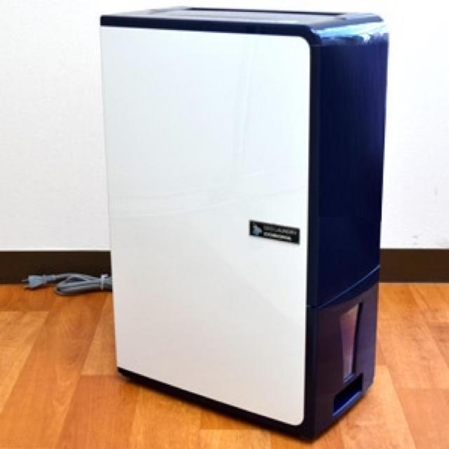 コロナ(コロナ)のコロナ 衣類乾燥除湿機 CD-H1016 スマホ/家電/カメラの生活家電(加湿器/除湿機)の商品写真