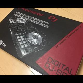 パイオニア(Pioneer)の【在宅応援送料込】DDJ-SR Pioneer PCDJコントローラー(PCDJ)