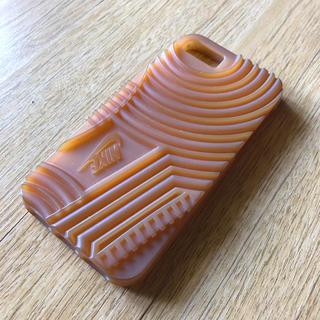 ナイキ(NIKE)のNIKE iPhone7.8用ケース AF1モデル(iPhoneケース)