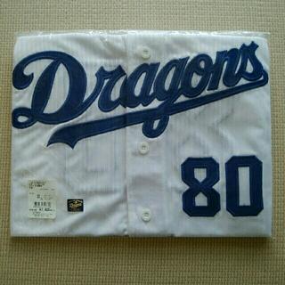 MIZUNO - ドラゴンズ#80