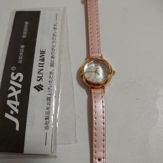プロポーションボディドレッシング(PROPORTION BODY DRESSING)のJ-AXIS 腕時計(腕時計)